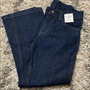 NWT boys sz 7 nautica jeans